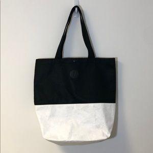 Lululemon large Tote Yoga Bag